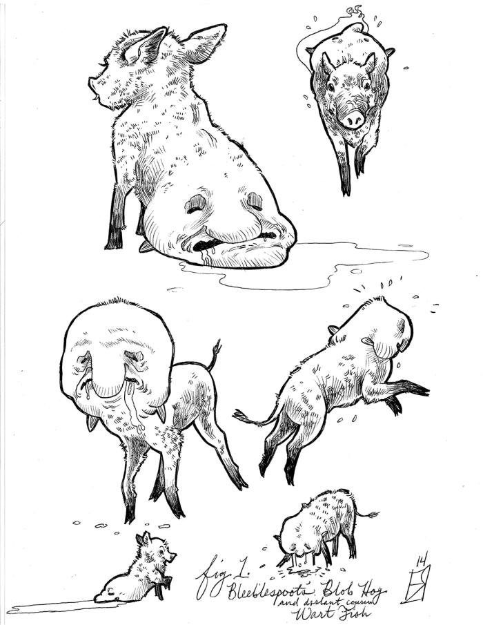 blobhog